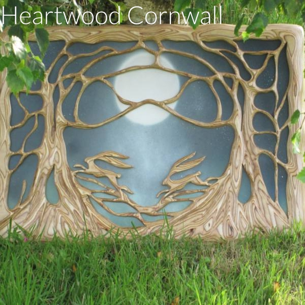 Heartwood Cornwall