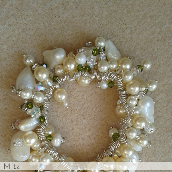 Pearls by Mitzi