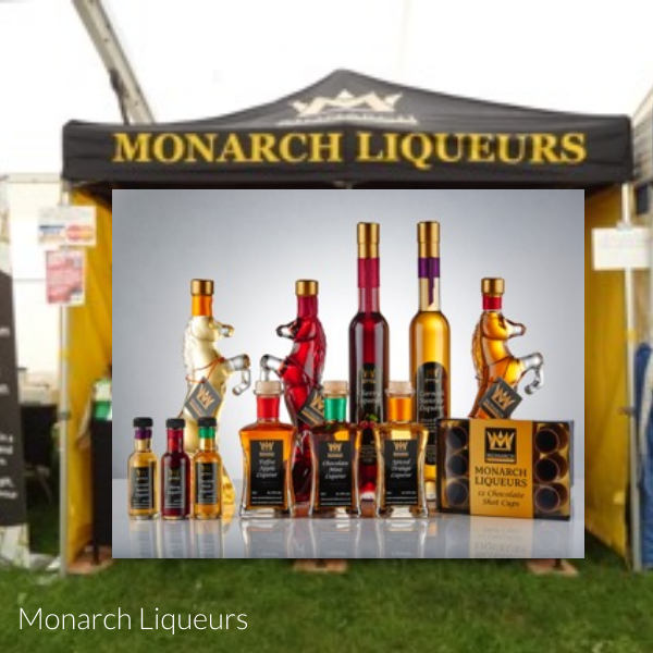 Monarch liqures